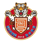 Guangdong South Tigers